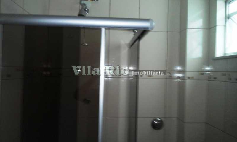 BANHEIRO 2 - Apartamento À VENDA, Colégio, Rio de Janeiro, RJ - VAP20281 - 11