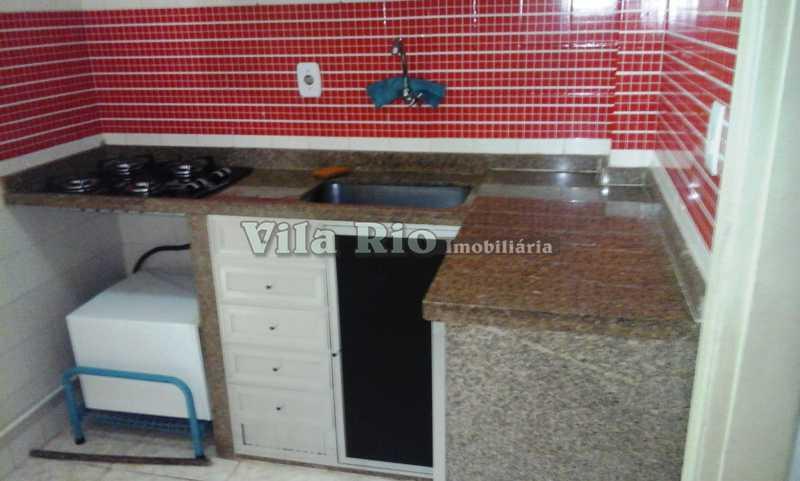 COZINHA 1 - Apartamento À VENDA, Colégio, Rio de Janeiro, RJ - VAP20281 - 14