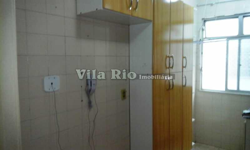 COZINHA - Apartamento À VENDA, Colégio, Rio de Janeiro, RJ - VAP20281 - 16
