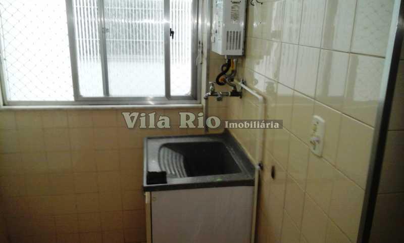 AREA - Apartamento À VENDA, Colégio, Rio de Janeiro, RJ - VAP20281 - 17