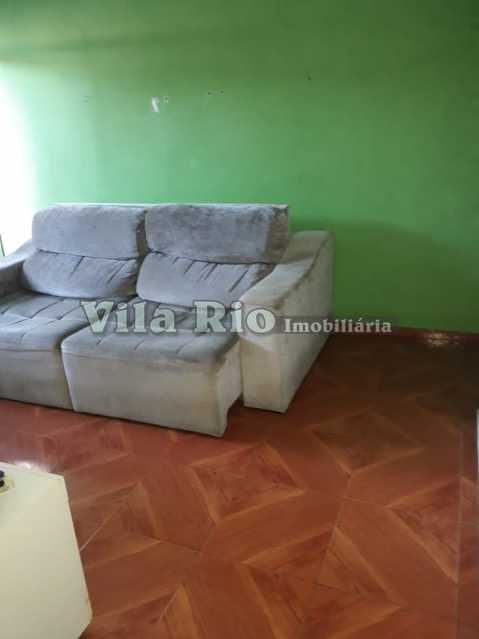 SALA 1 - Apartamento 2 quartos à venda Vaz Lobo, Rio de Janeiro - R$ 200.000 - VAP20282 - 3