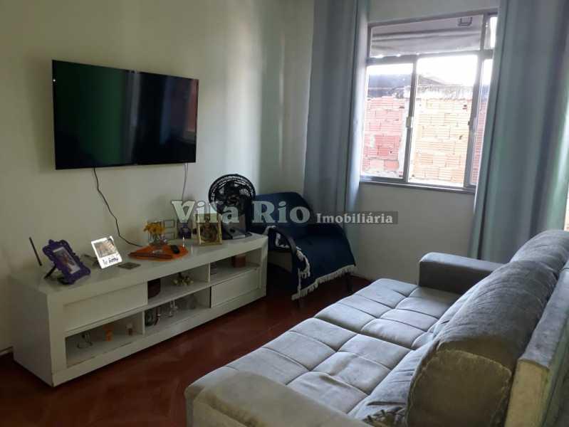 SALA 3 - Apartamento 2 quartos à venda Vaz Lobo, Rio de Janeiro - R$ 200.000 - VAP20282 - 1