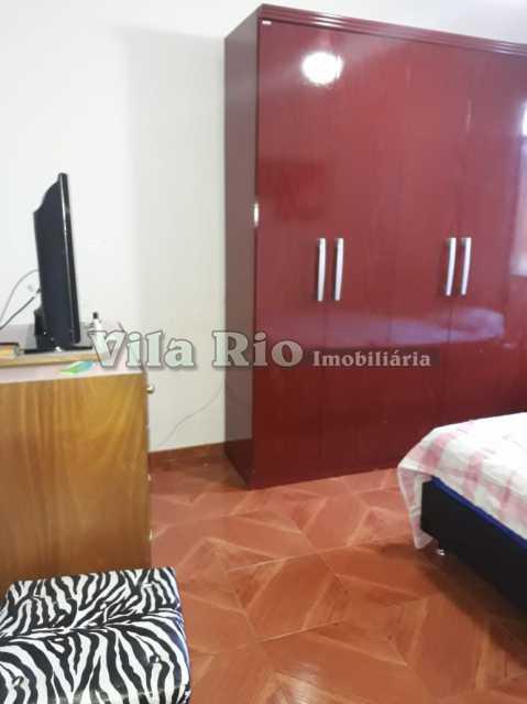 QUARTO 1 - Apartamento 2 quartos à venda Vaz Lobo, Rio de Janeiro - R$ 200.000 - VAP20282 - 5