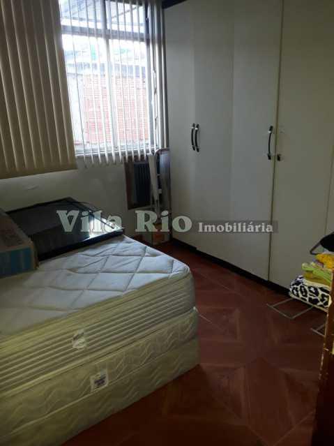 QUARTO 2 - Apartamento 2 quartos à venda Vaz Lobo, Rio de Janeiro - R$ 200.000 - VAP20282 - 6