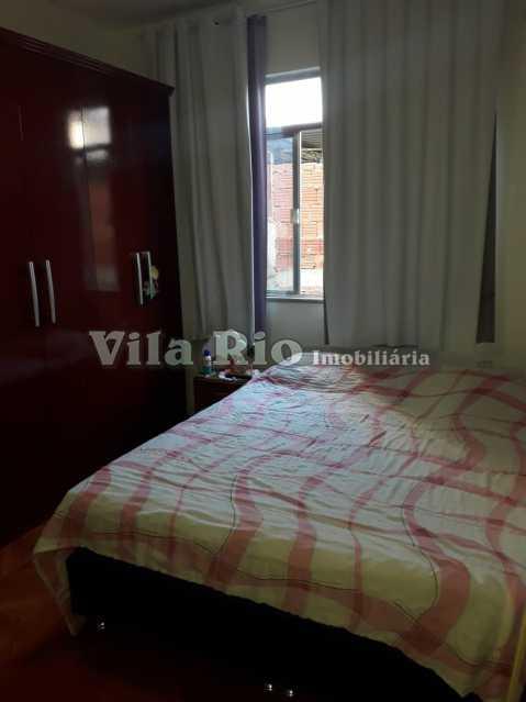 QUARTO 3 - Apartamento 2 quartos à venda Vaz Lobo, Rio de Janeiro - R$ 200.000 - VAP20282 - 7