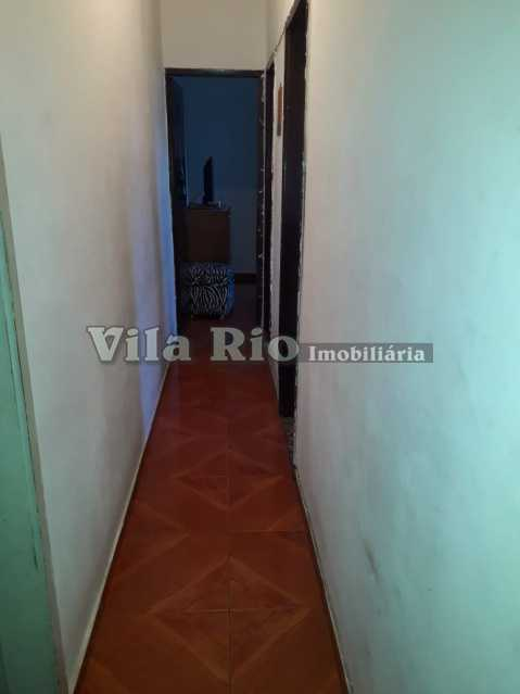 CIRCULAÇÃO - Apartamento 2 quartos à venda Vaz Lobo, Rio de Janeiro - R$ 200.000 - VAP20282 - 9