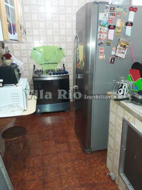 COZINHA - Apartamento 2 quartos à venda Vaz Lobo, Rio de Janeiro - R$ 200.000 - VAP20282 - 10