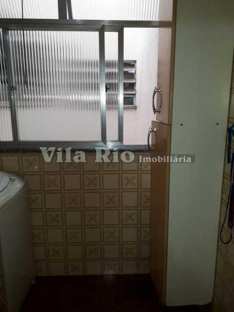 AREA - Apartamento 2 quartos à venda Vaz Lobo, Rio de Janeiro - R$ 200.000 - VAP20282 - 12