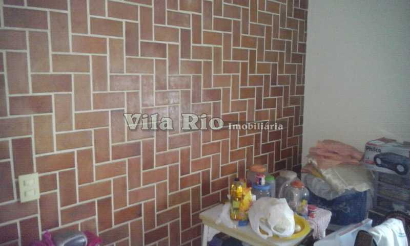 QUARTO1 - Apartamento 2 quartos à venda Cordovil, Rio de Janeiro - R$ 150.000 - VAP20285 - 4