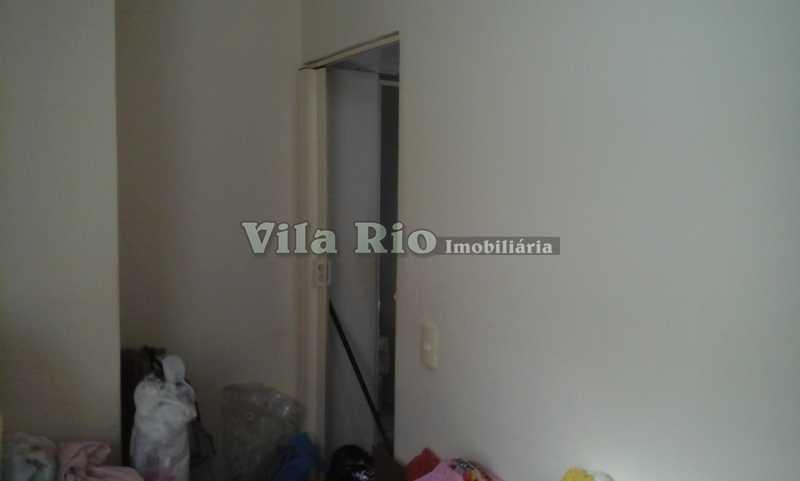QUARTO2.1 - Apartamento 2 quartos à venda Cordovil, Rio de Janeiro - R$ 150.000 - VAP20285 - 5
