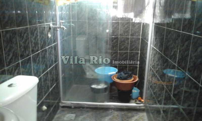 BANHEIRO - Apartamento 2 quartos à venda Cordovil, Rio de Janeiro - R$ 150.000 - VAP20285 - 7