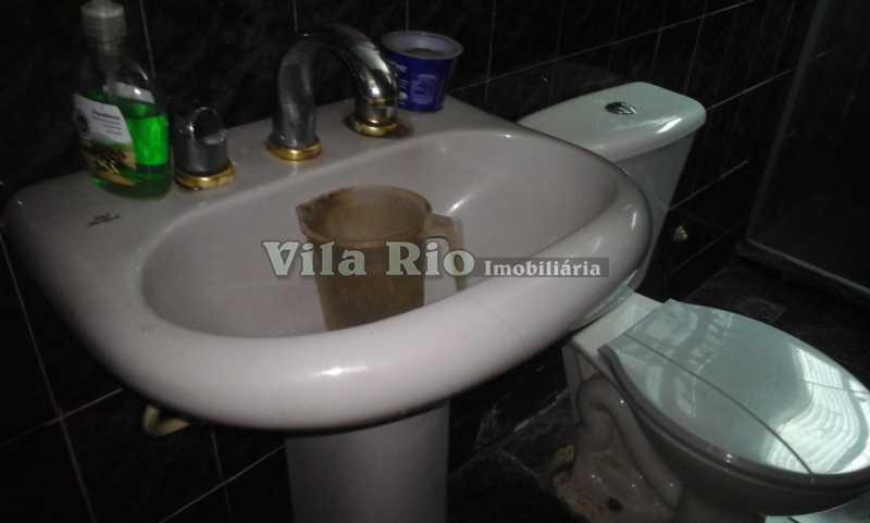 BANHEIRO1 - Apartamento 2 quartos à venda Cordovil, Rio de Janeiro - R$ 150.000 - VAP20285 - 8