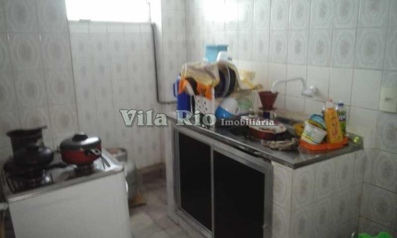 COZINHA - Apartamento 2 quartos à venda Cordovil, Rio de Janeiro - R$ 150.000 - VAP20285 - 9
