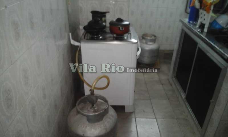 COZINHA1 - Apartamento 2 quartos à venda Cordovil, Rio de Janeiro - R$ 150.000 - VAP20285 - 11