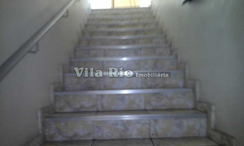 ESCADA - Apartamento 2 quartos à venda Cordovil, Rio de Janeiro - R$ 150.000 - VAP20285 - 12