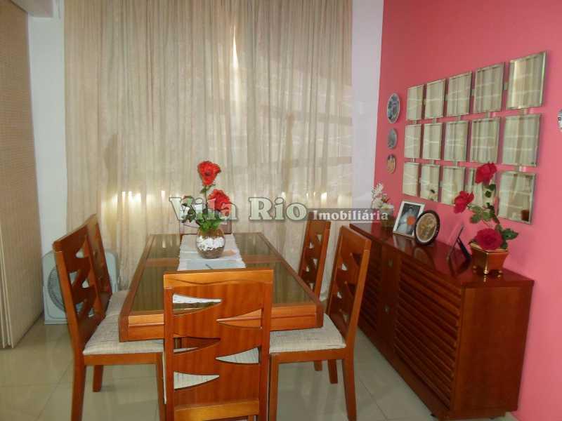SALA 1 - Casa 3 quartos à venda Braz de Pina, Rio de Janeiro - R$ 590.000 - VCA30027 - 1