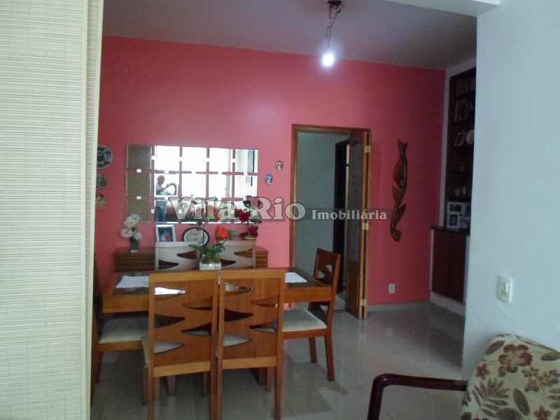 SALA 4 - Casa 3 quartos à venda Braz de Pina, Rio de Janeiro - R$ 590.000 - VCA30027 - 5