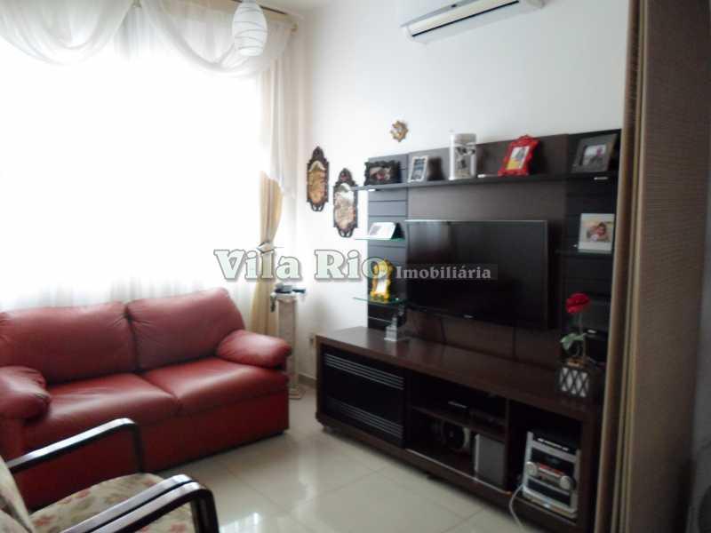 SALA 5 - Casa 3 quartos à venda Braz de Pina, Rio de Janeiro - R$ 590.000 - VCA30027 - 6