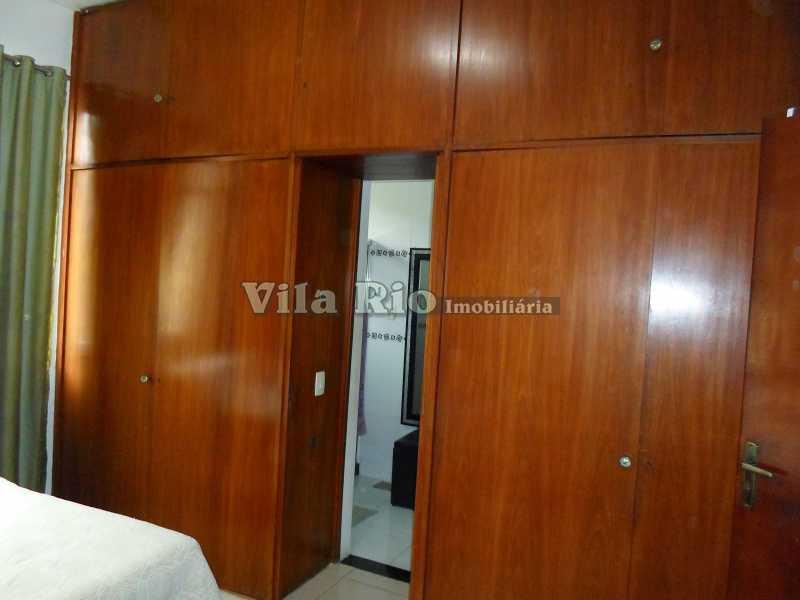 QUARTO2 1 - Casa 3 quartos à venda Braz de Pina, Rio de Janeiro - R$ 590.000 - VCA30027 - 11