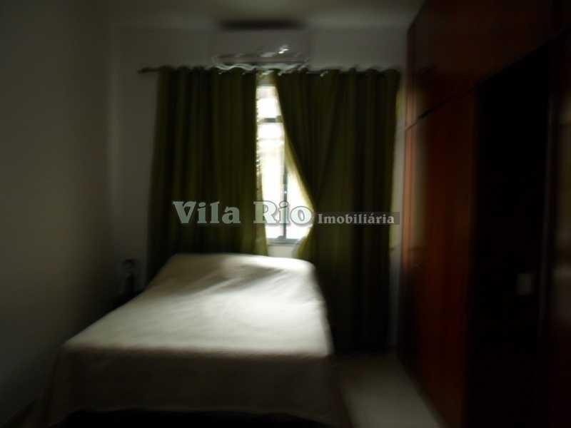 QUARTO2 2 - Casa 3 quartos à venda Braz de Pina, Rio de Janeiro - R$ 590.000 - VCA30027 - 12
