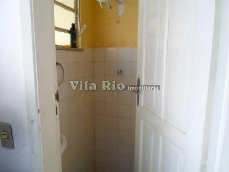 BANHEIRO 4 - Casa 3 quartos à venda Braz de Pina, Rio de Janeiro - R$ 590.000 - VCA30027 - 18