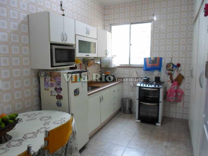 COZINHA 3 - Casa 3 quartos à venda Braz de Pina, Rio de Janeiro - R$ 590.000 - VCA30027 - 23
