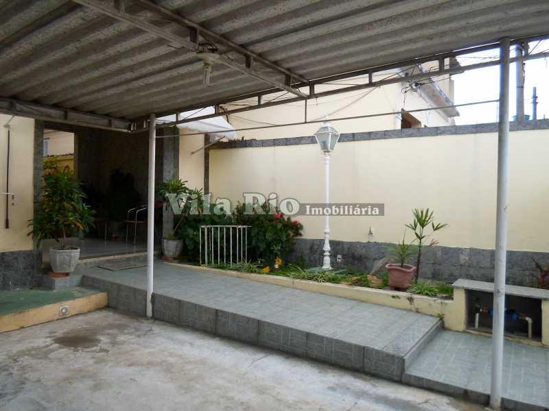 GARAGEM 2 - Casa 3 quartos à venda Braz de Pina, Rio de Janeiro - R$ 590.000 - VCA30027 - 25