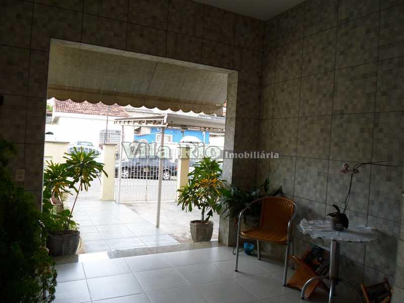 GARAGEM 3 - Casa 3 quartos à venda Braz de Pina, Rio de Janeiro - R$ 590.000 - VCA30027 - 26