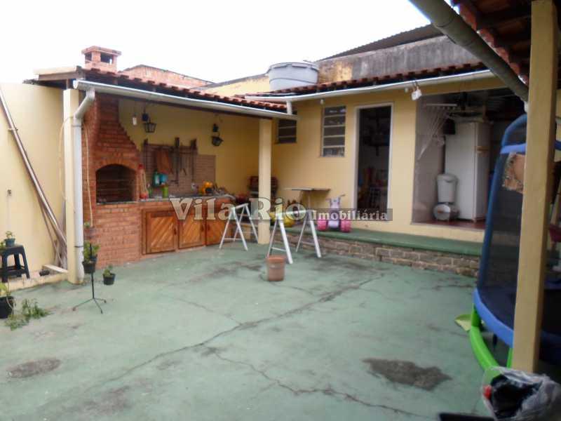 QUINTAL 2 - Casa 3 quartos à venda Braz de Pina, Rio de Janeiro - R$ 590.000 - VCA30027 - 29