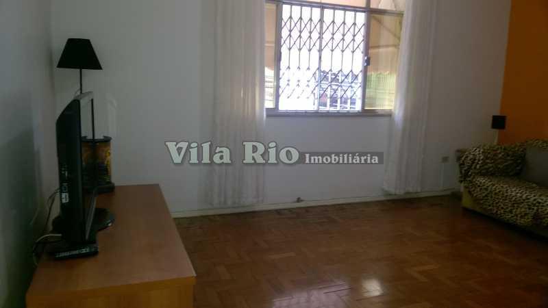 SALA1 - Apartamento À Venda - Vista Alegre - Rio de Janeiro - RJ - VAP30084 - 6