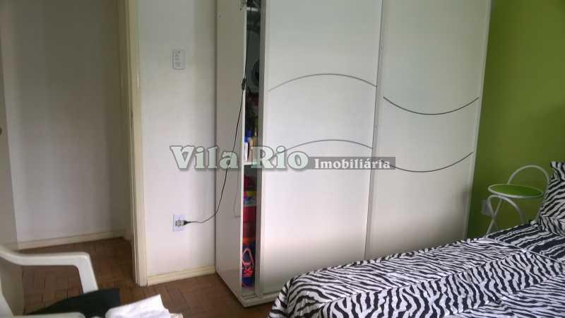 QUARTO1.1 - Apartamento À Venda - Vista Alegre - Rio de Janeiro - RJ - VAP30084 - 7
