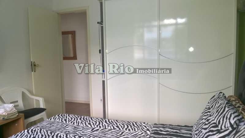 QUARTO1.2 - Apartamento À Venda - Vista Alegre - Rio de Janeiro - RJ - VAP30084 - 8