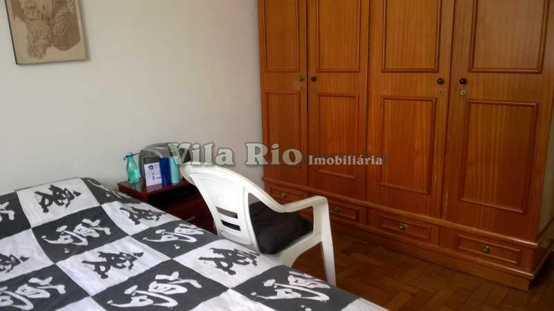 QUARTO2.1 - Apartamento À Venda - Vista Alegre - Rio de Janeiro - RJ - VAP30084 - 10