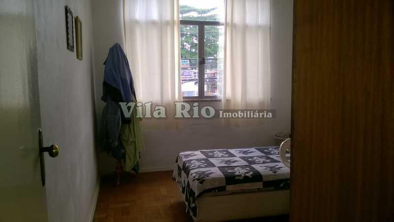 QUARTO2 - Apartamento À Venda - Vista Alegre - Rio de Janeiro - RJ - VAP30084 - 11