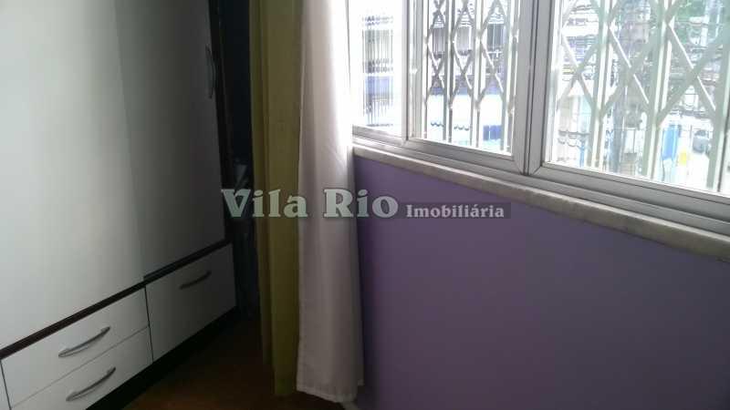 QUARTO3.1 - Apartamento À Venda - Vista Alegre - Rio de Janeiro - RJ - VAP30084 - 12
