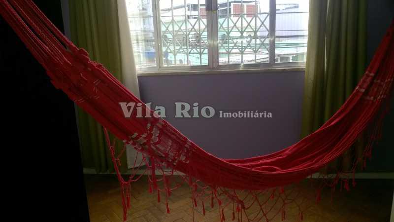 QUARTO3 - Apartamento À Venda - Vista Alegre - Rio de Janeiro - RJ - VAP30084 - 13