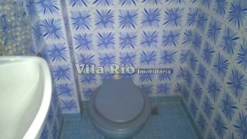 BANHEIRO2 - Apartamento À Venda - Vista Alegre - Rio de Janeiro - RJ - VAP30084 - 16