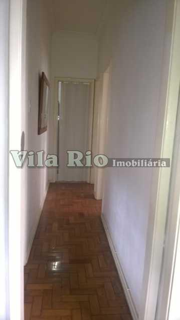CIRCULAÇÃO - Apartamento À Venda - Vista Alegre - Rio de Janeiro - RJ - VAP30084 - 17