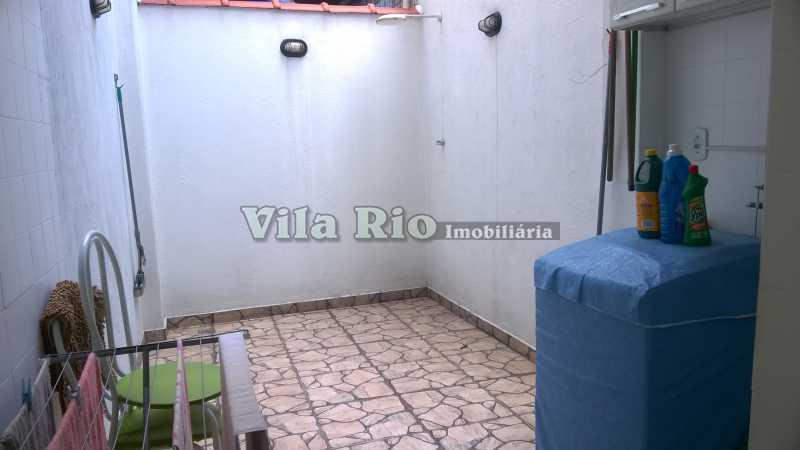 ÁREA1 - Apartamento À Venda - Vista Alegre - Rio de Janeiro - RJ - VAP30084 - 19