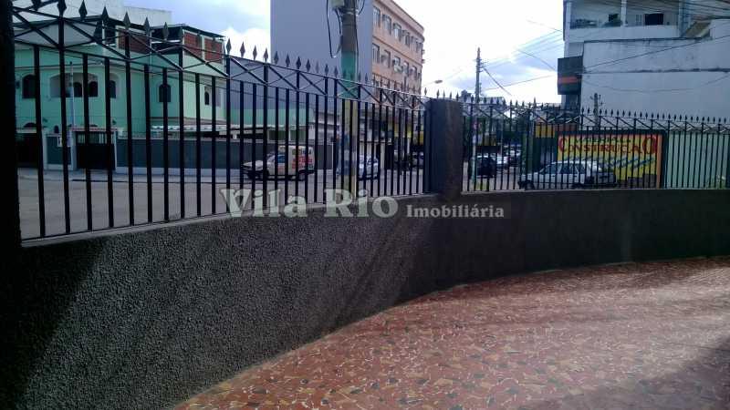 HALL1.2 - Apartamento À Venda - Vista Alegre - Rio de Janeiro - RJ - VAP30084 - 27