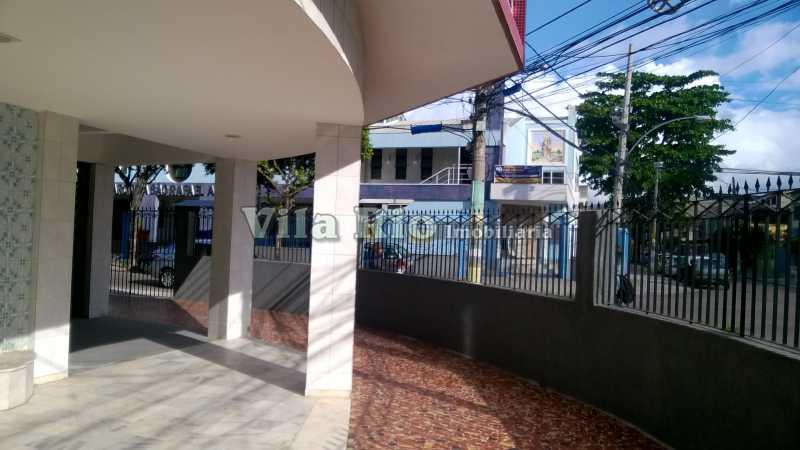HALL1 - Apartamento À Venda - Vista Alegre - Rio de Janeiro - RJ - VAP30084 - 28