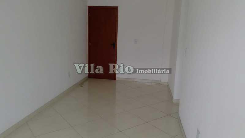 SALA1.1 - Apartamento 2 quartos à venda Vaz Lobo, Rio de Janeiro - R$ 172.400 - VAP20290 - 4