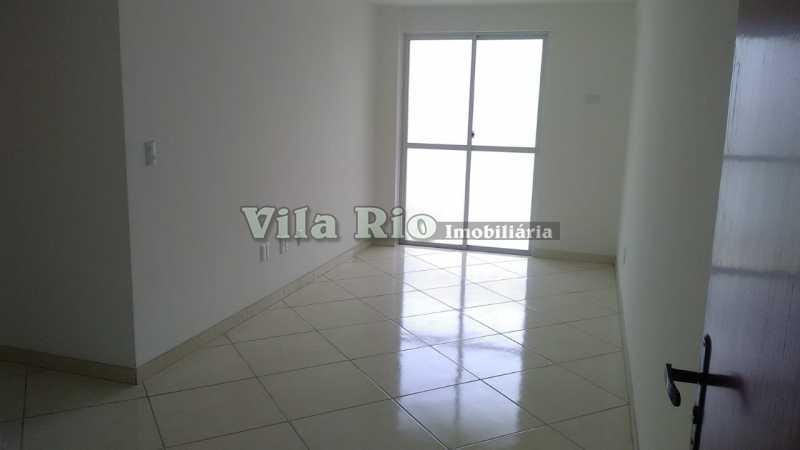 SALA1 - Apartamento 2 quartos à venda Vaz Lobo, Rio de Janeiro - R$ 172.400 - VAP20290 - 3