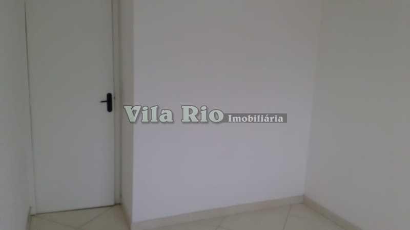 QUARTO1.1 - Apartamento 2 quartos à venda Vaz Lobo, Rio de Janeiro - R$ 172.400 - VAP20290 - 5