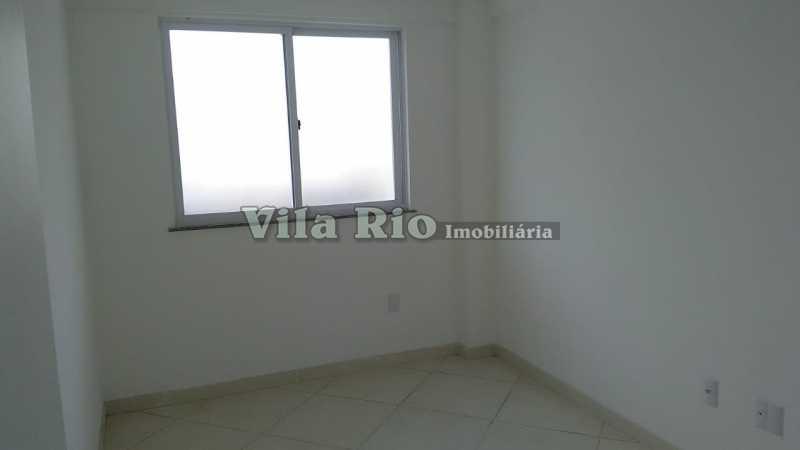 QUARTO1 - Apartamento 2 quartos à venda Vaz Lobo, Rio de Janeiro - R$ 172.400 - VAP20290 - 6