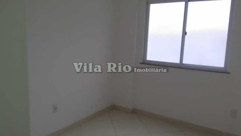 QUARTO2 - Apartamento 2 quartos à venda Vaz Lobo, Rio de Janeiro - R$ 172.400 - VAP20290 - 8