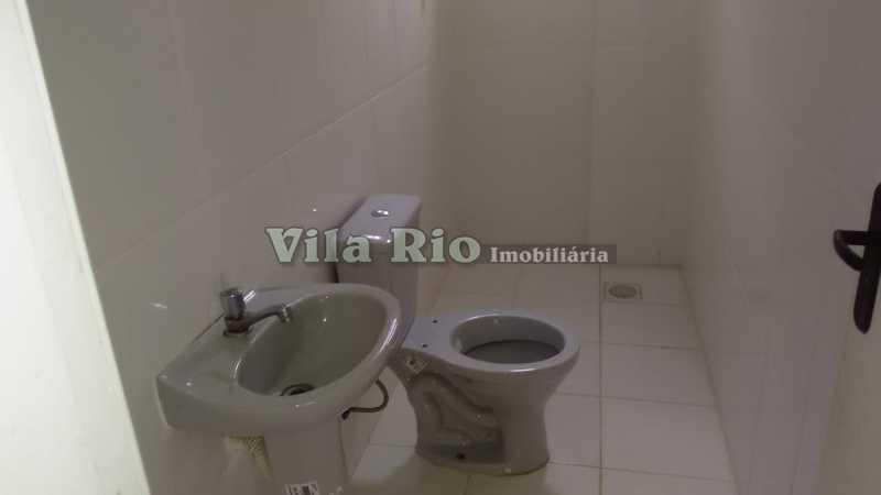 BANHEIRO2 - Apartamento 2 quartos à venda Vaz Lobo, Rio de Janeiro - R$ 172.400 - VAP20290 - 9