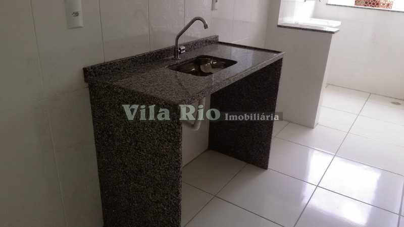 COZINHA - Apartamento 2 quartos à venda Vaz Lobo, Rio de Janeiro - R$ 172.400 - VAP20290 - 11