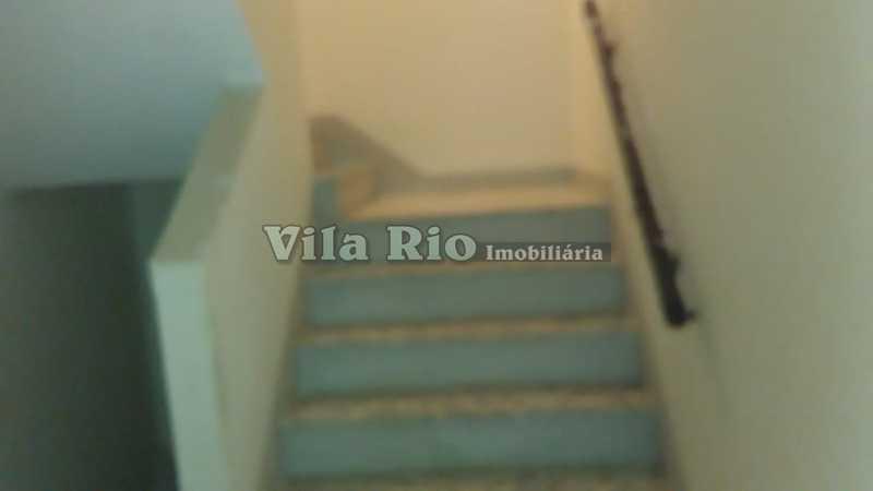 ESCADA - Apartamento 2 quartos à venda Vaz Lobo, Rio de Janeiro - R$ 172.400 - VAP20290 - 17