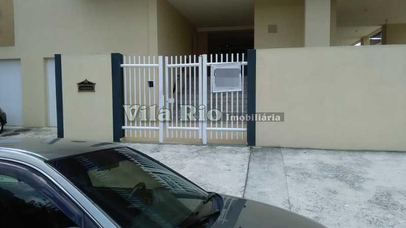 FRENTE - Apartamento 2 quartos à venda Vaz Lobo, Rio de Janeiro - R$ 172.400 - VAP20290 - 22